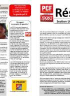 RESISTE N°8 Octobre 2013