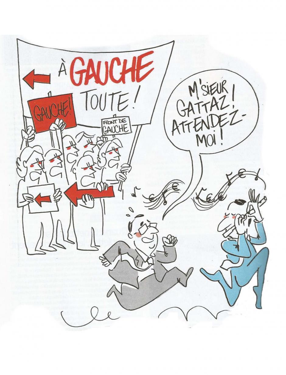 ELECTIONS DEPARTEMENTALES 2015  : CONSTRUIRE UNE ALTERNATIVE DE GAUCHE A L'AUSTERITE