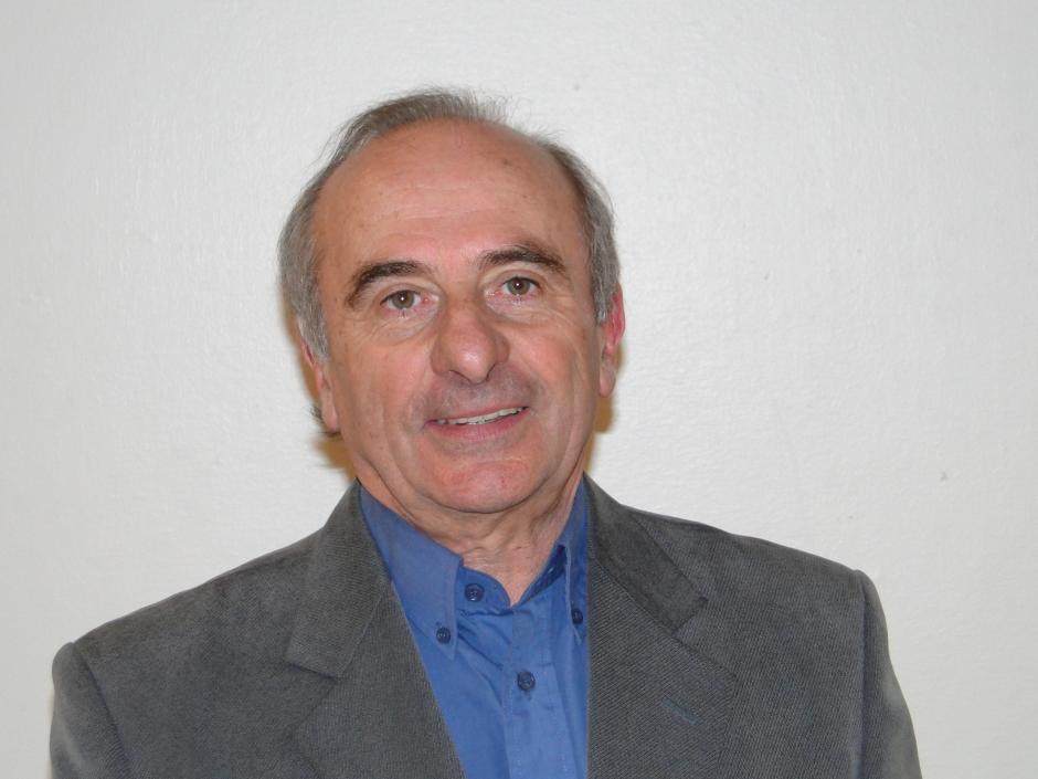 Michel Camatte : Nouvel élu PCF / FDG au Conseil Municipal de La garde