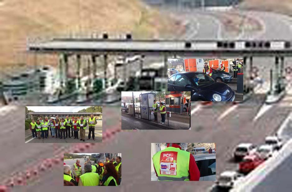 TRACT - Stop au racket ! Renationalisons les autoroutes