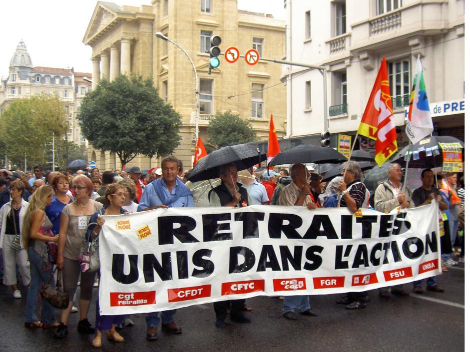 Réforme 2013 retraites : Une réforme systémique qui participe de la grande marche vers un nouveau modèle social–libéral